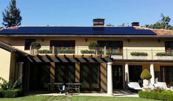 Residential Solar Corte Madera