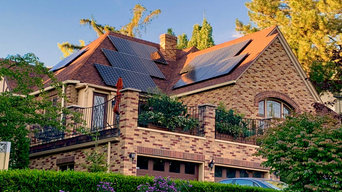 Residential Solar Installation Salt Lake City