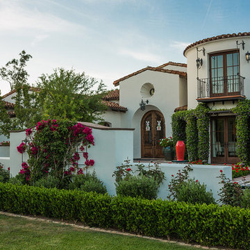 Residential Traditional - Paradise Valley