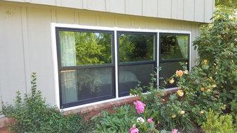 Residential Window Replacement - Lake Quivira