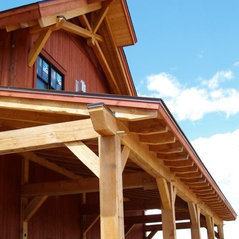 Brewster Timber Frame Company Bellvue Co Us 80512