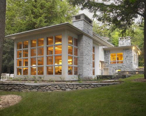 Saveemail Cushman Design Group 24 Reviews Restored American International Style Home