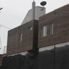 Exterior by Design Hardwood Flooring