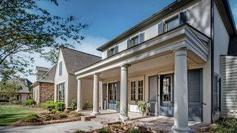 Best 15 Home Builders In Jackson Ms