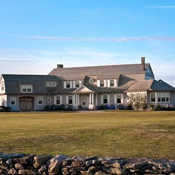 Rhode Island Retreat