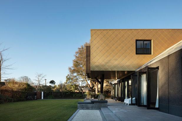 Exterior by PRau - Phil Redmond Architecture & Urbanism