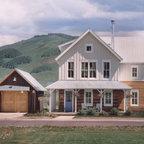 The Village At Hendrix Farmhouse Exterior Little