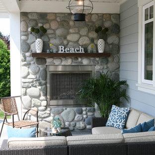 Стильный дизайн: дом в стиле шебби-шик - последний тренд