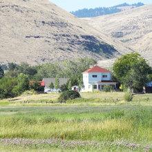 My Houzz: Ingenuity and Joy Transform an Oregon Farmhouse