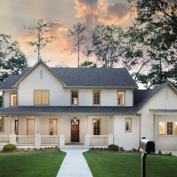 Ridge Rd - Willow Homes - Birmingham AL Architectural Photography