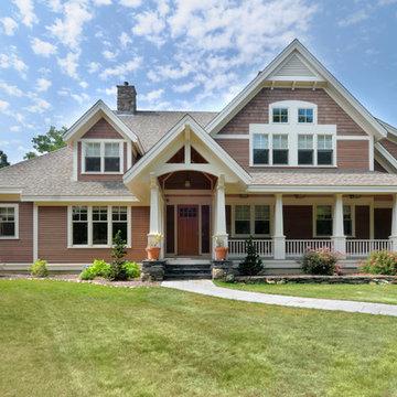 Ridge View Residence
