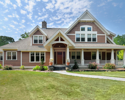 Gable Entry Ideas Pictures Remodel And Decor