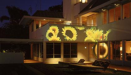 Modern Exterior by RIOS CLEMENTI HALE STUDIOS