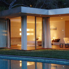 Modern Exterior by Tocha Project