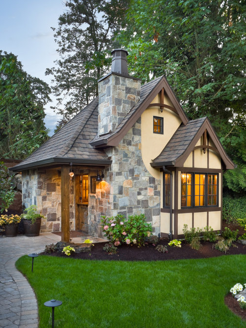 Pleasing Small Lake Cottage Ideas Pictures Remodel And Decor Largest Home Design Picture Inspirations Pitcheantrous