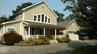 River Road House for Kathleen