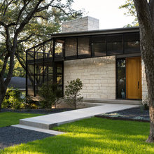 Exterior/Landscaping
