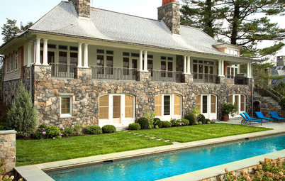 Stone Shows Massive Potential for Homes
