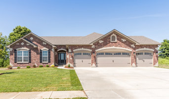 Riverdale Estates - Coventry Ranch with 4 Car garage