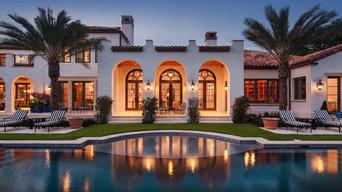 Riverfront Villa