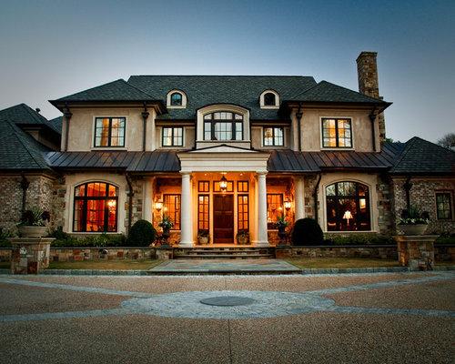 Rivermeade residence for Exterior classic design