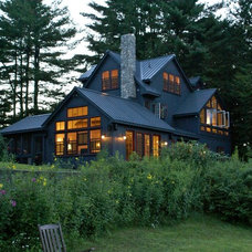 Traditional Exterior by Signature Home Remodeling, LLC