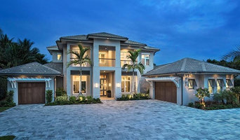Riviera Spec House in Naples, FL - Award Winning Design