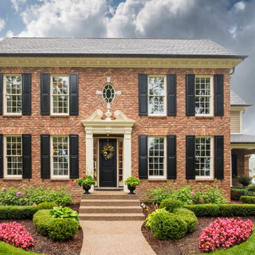Rochester Country Residence