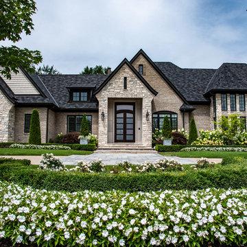 Rochester Hills Residence