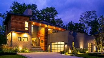 Rochester Residence