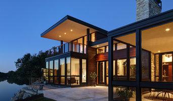 Rock River House