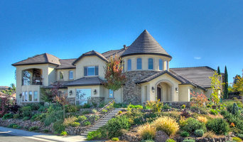 Rocklin Custom Home