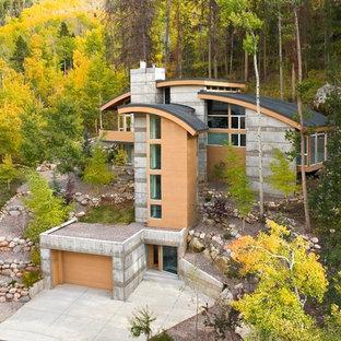 Rocky Mountain Residence