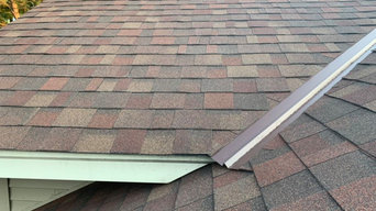 Roof & Shingle Replacement - Blaine MN