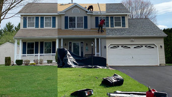 Roof Replacement - Halfmoon, NY