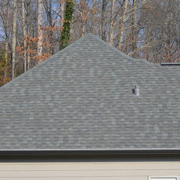 Roof Replacement in Cumming GA