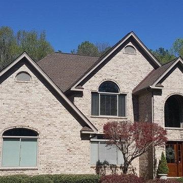 Roof Replacement, Salisbury NC