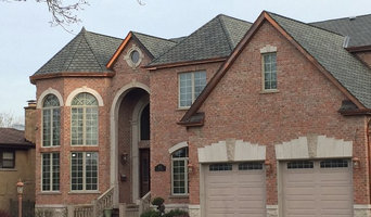 Roofing and Custom Copper Work