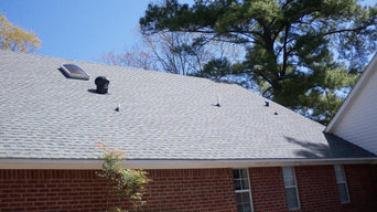 Roofing Done Right- Tyler