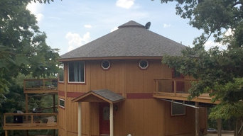 Roofing in Fayetteville AR
