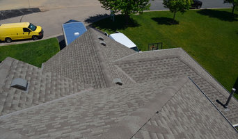Roofing Job Timber Line Ultra Weathered Wood