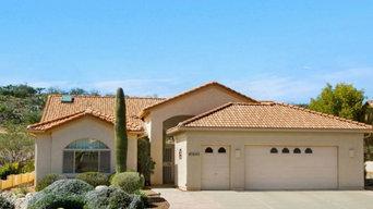 Best 15 Roofing And Gutter Contractors In Tucson Az Houzz