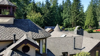 Roofing Projects Portfolio