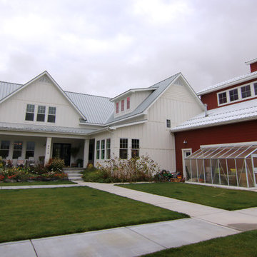 Roofing, Siding, Fences