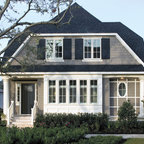 Front Elevation Traditional Exterior Austin By