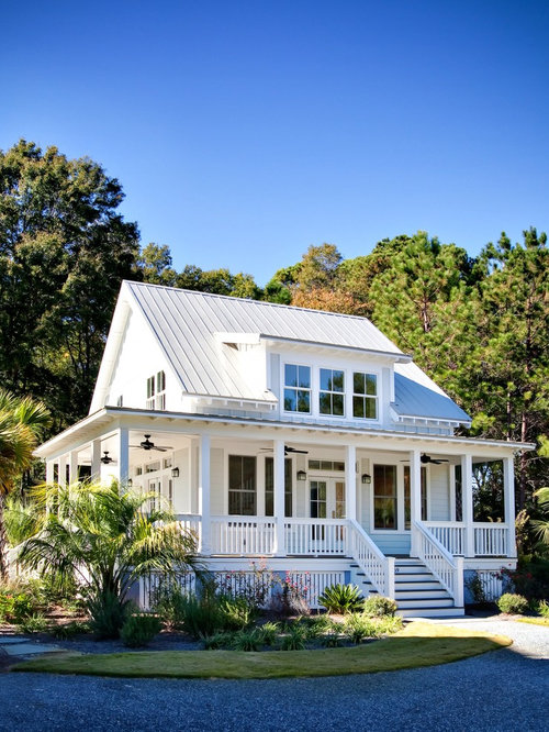 Best Small Exterior Home Design Ideas & Remodel Pictures | Houzz