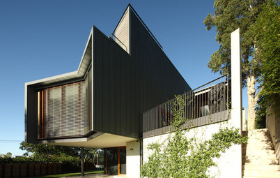 5 Exterior Metal Cladding Types for a Flash Facade