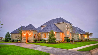 Rose Creek Parade Home SOLD in 2012 -  Wyatt Poindexter