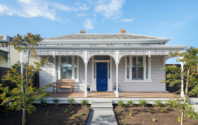A Poky, Light-Starved Victorian Home Gets a New, Sunny Addition