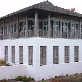 Rosemary Beach- Gulf front Home